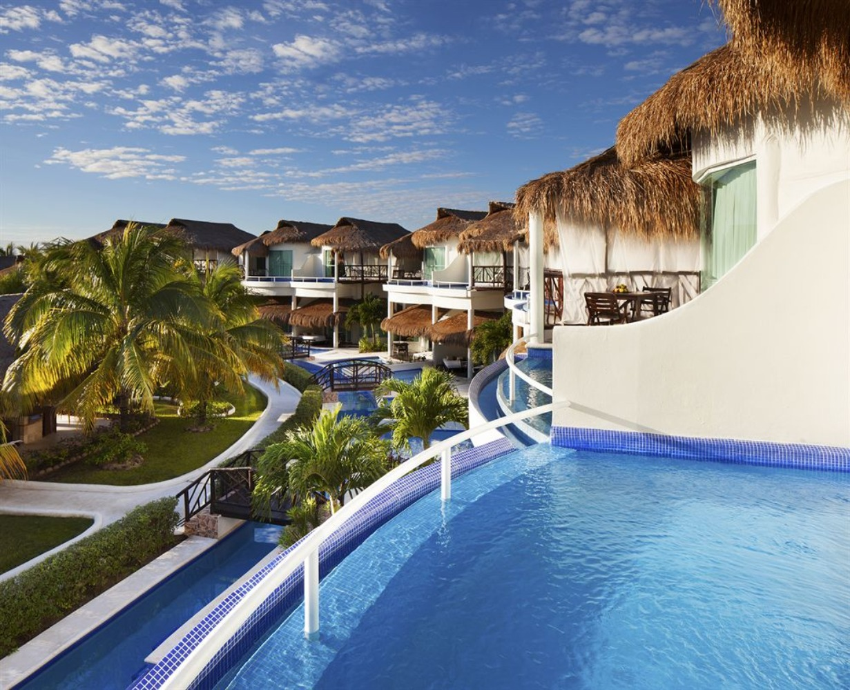 Get A Closer Look At El Dorado Casitas Royale by Karisma