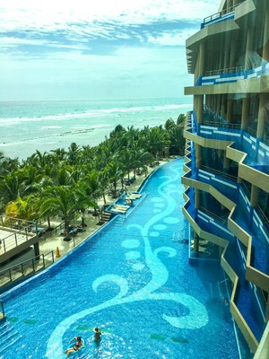 Get A Closer Look At El Dorado Seaside Suites by Karisma
