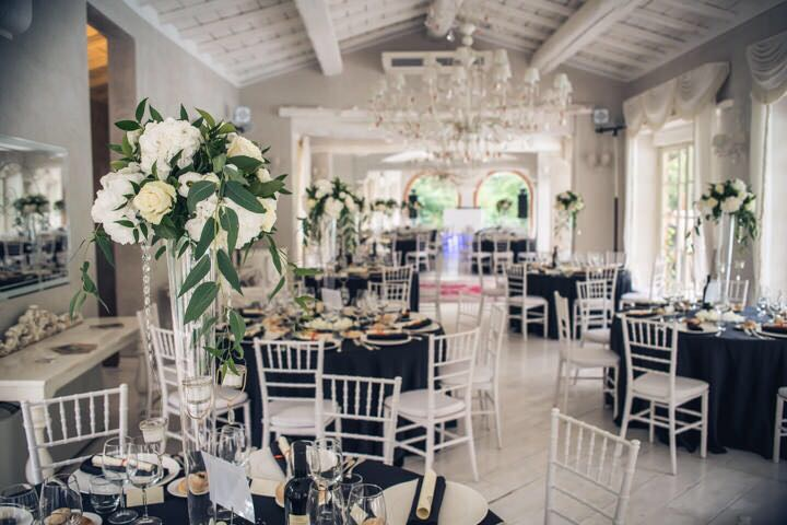 Valle di Badia is the ideal location for any event you could dream of, be it a conference, a wedding or simply a relaxing holiday!
