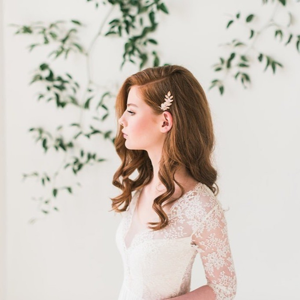 Profile Image from Tessa Kim | Accessories, veils & intimates