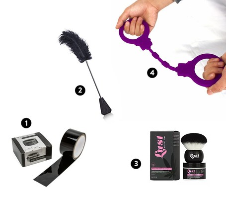 10 Sex Products You Can't Resist