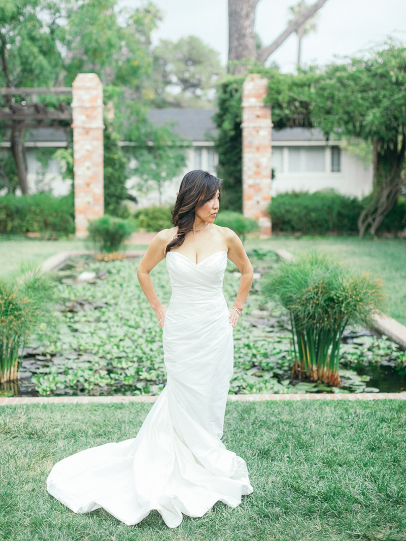 A Beautifully Intimate El Encanto Elopement – Martin & Atsumi chose to bring only their closest friends and family stay at The