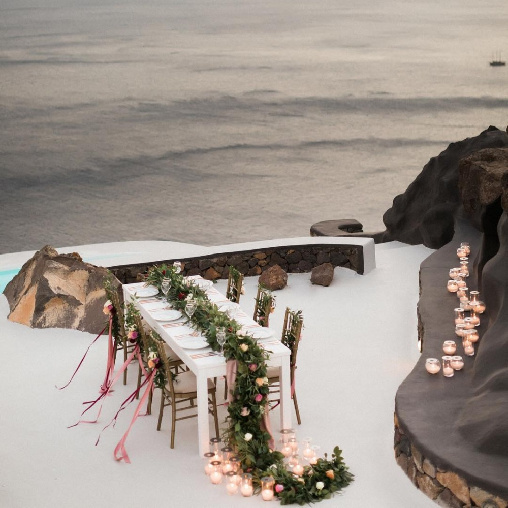 Profile Image from Santorini Glam Weddings