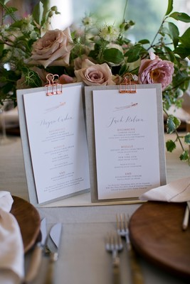 10 Ways To Make Your Rehearsal Dinner Extra Meaningful