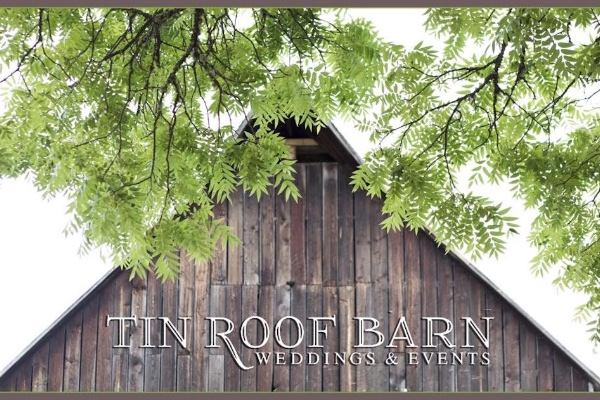 Profile Image from Tin Roof Barn