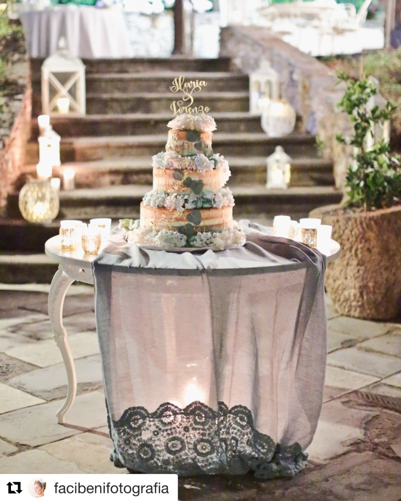 Details from a romantic wedding at Valle di Badia 😍
