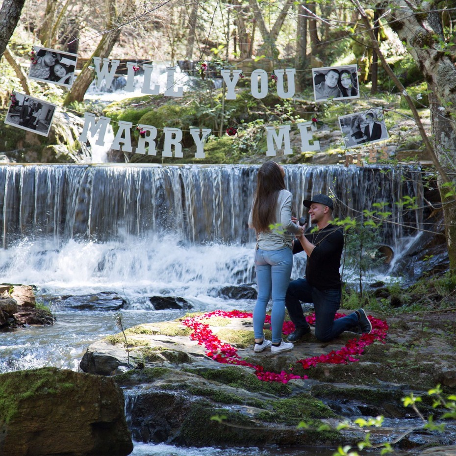 National Proposal Day Shane Co