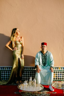 What If Alice Went To Morocco Instead Of Wonderland?