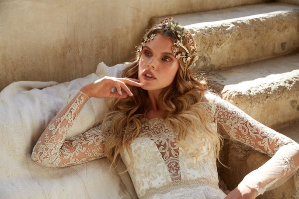 Claire Pettibone Wanderlust Collection