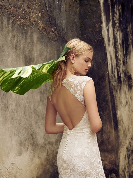 BHLDN Whispers & Echoes Gowns