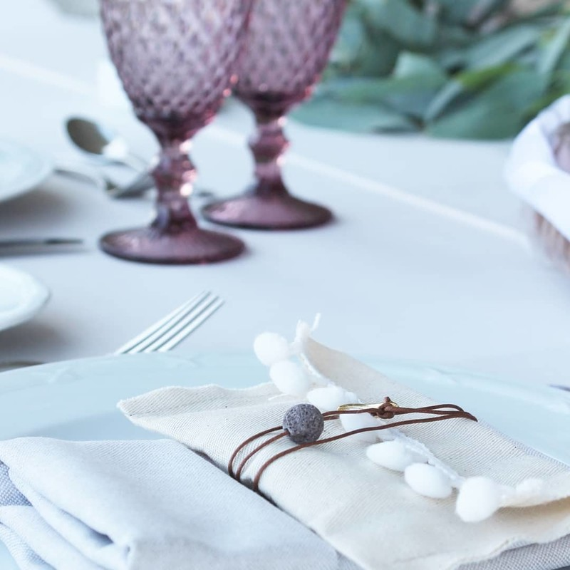 ▪these romantic and bohemian wedding favors stole our heart▪ planning and stylist & photo