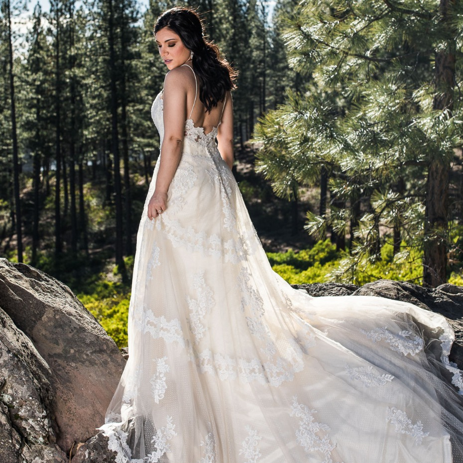 The Emily Dress by Maggie Sottero Designs
