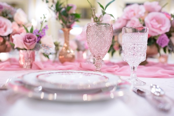 How To Have A Marie Antoinette Wedding