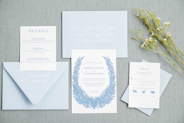 Airy Pastel Elopement Ideas Perfect for Spring