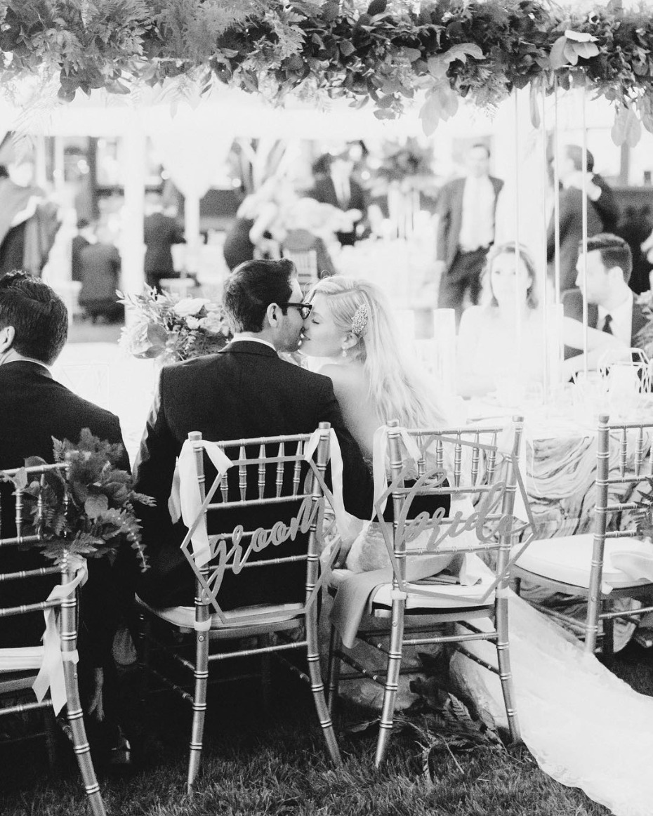 10 Ways to Start Your Wedding Speech