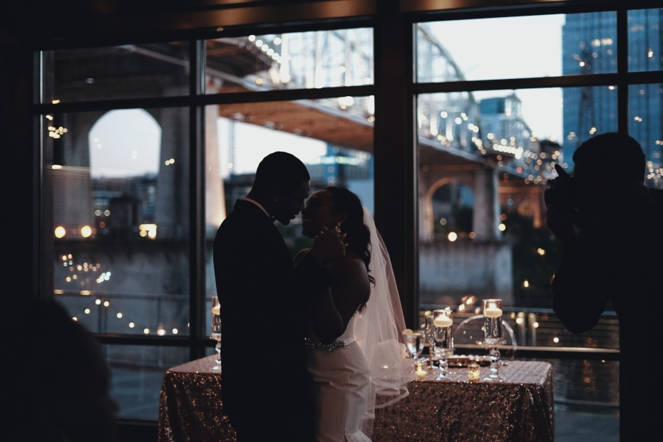 Special Things to Do For Your Spouse on Wedding Night Photo by Andre Hunter