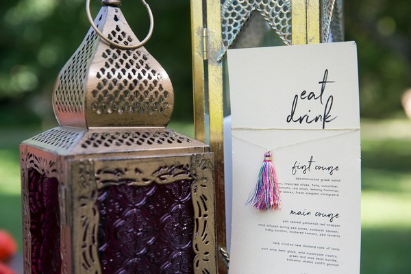 Fun And Whimsical Ideas For Your Traditional Jewish Wedding