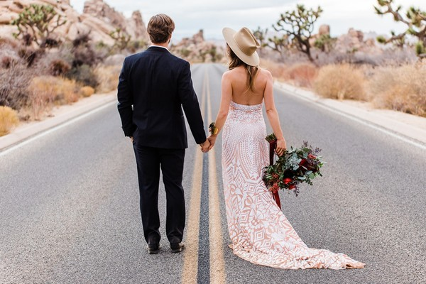 How To Make The Best Of Bad Weather, Elopement Ideas