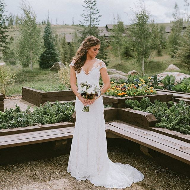 As we get closer and closer to that start of wedding season we want to share some of our favorite pictures from our previous weddings