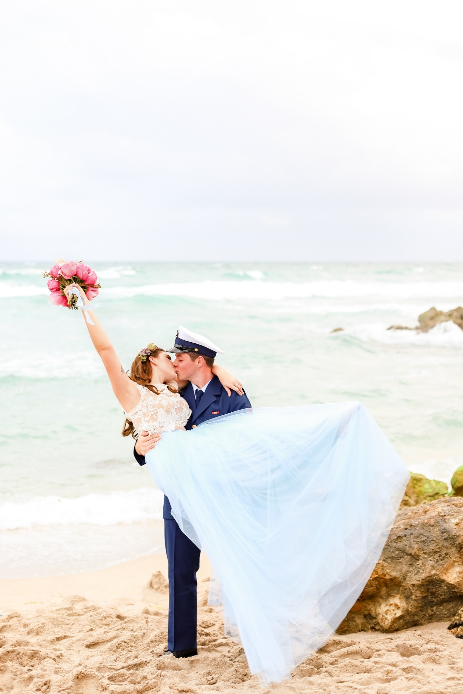 Coastal Florida wedding ideas