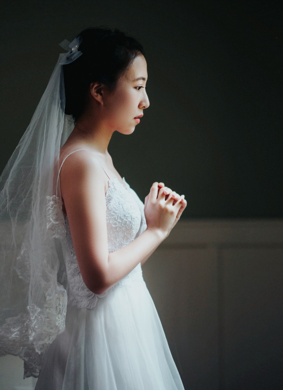 Biggest Wedding Day Regrets Wenni Zhou