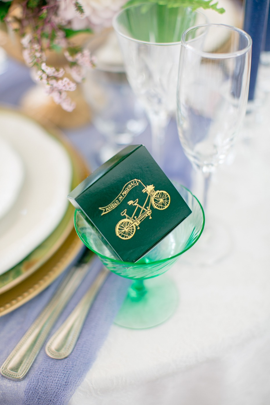 sweet wedding favor ideas