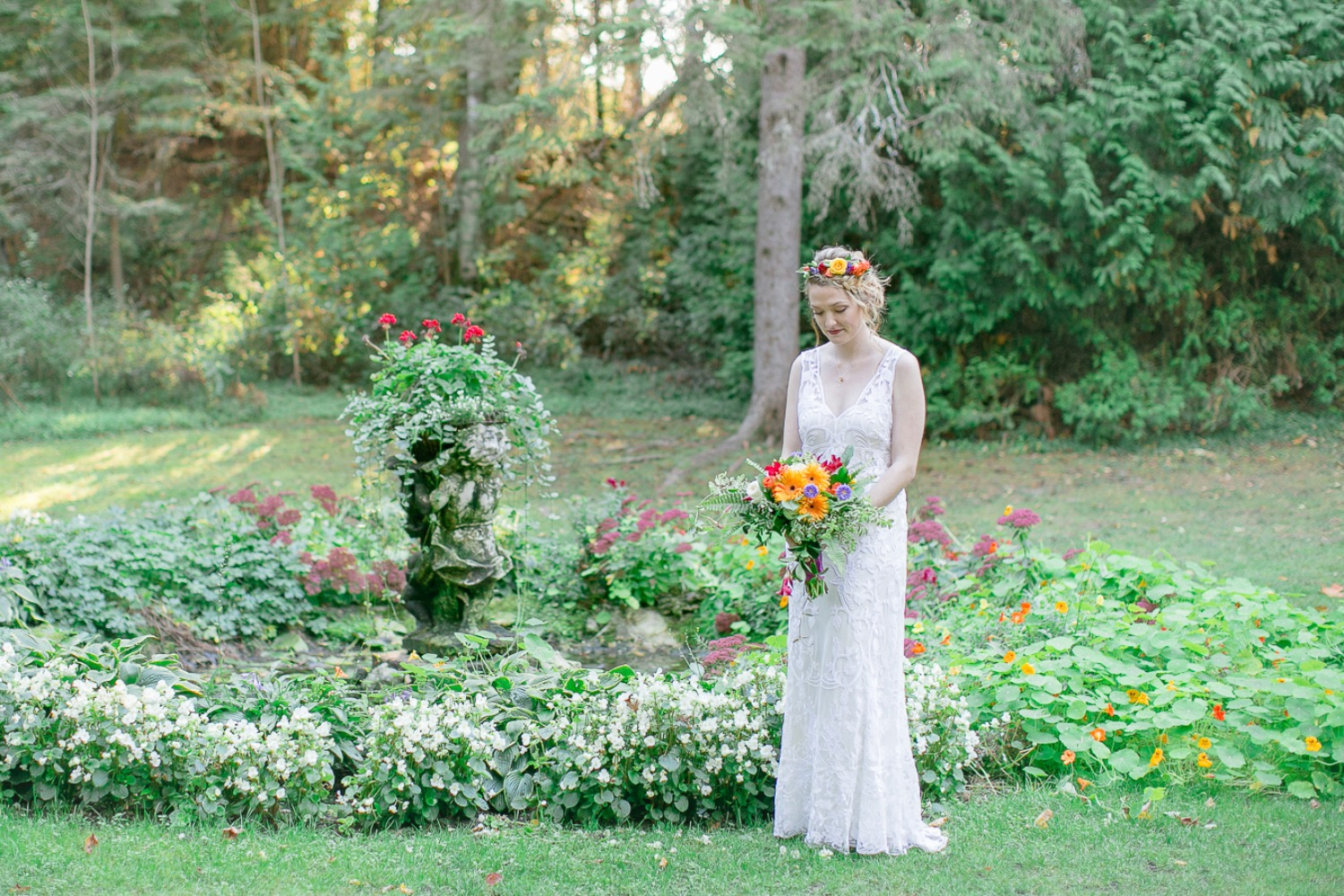 This Wedding Venue Will Take You Back In Time
