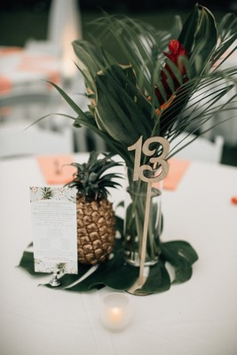 It Took 3 Years To Plan This Wedding In Hawaii