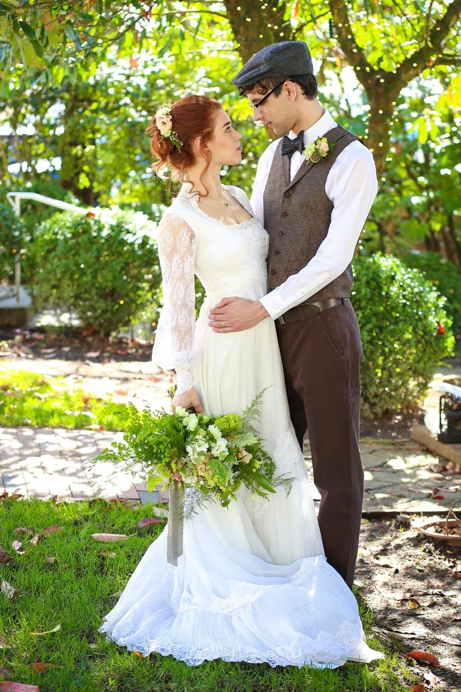 Classic Vintage Wedding Ideas Inspired By Anne Of Green Gables