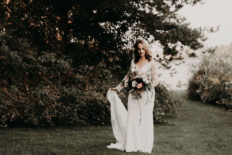 wedding ideas for the fall
