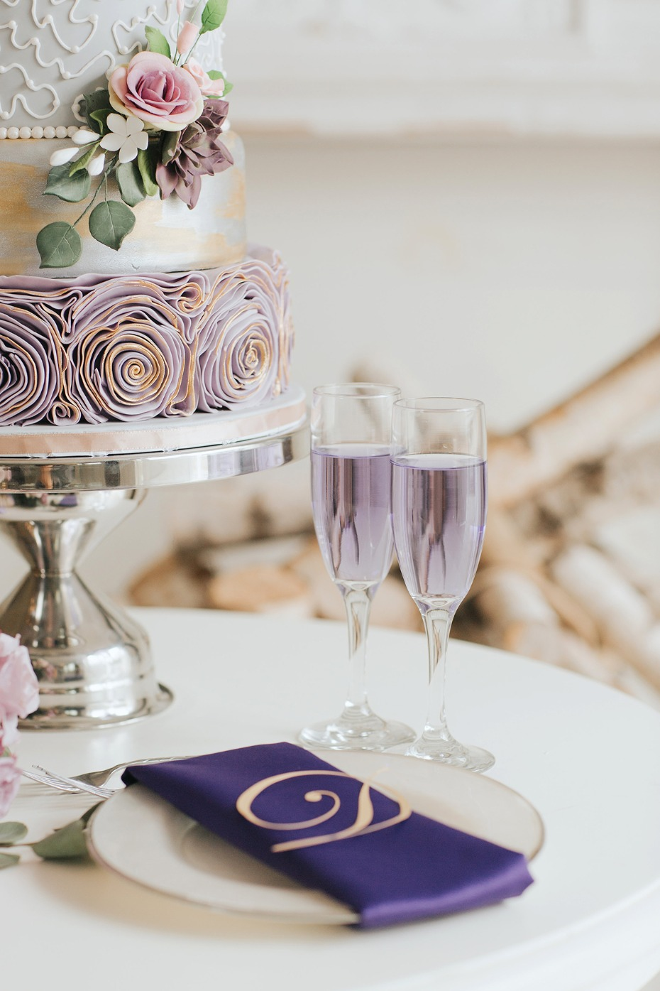 How To Add A Little Fairytale Whimsy Into Your Wedding Day