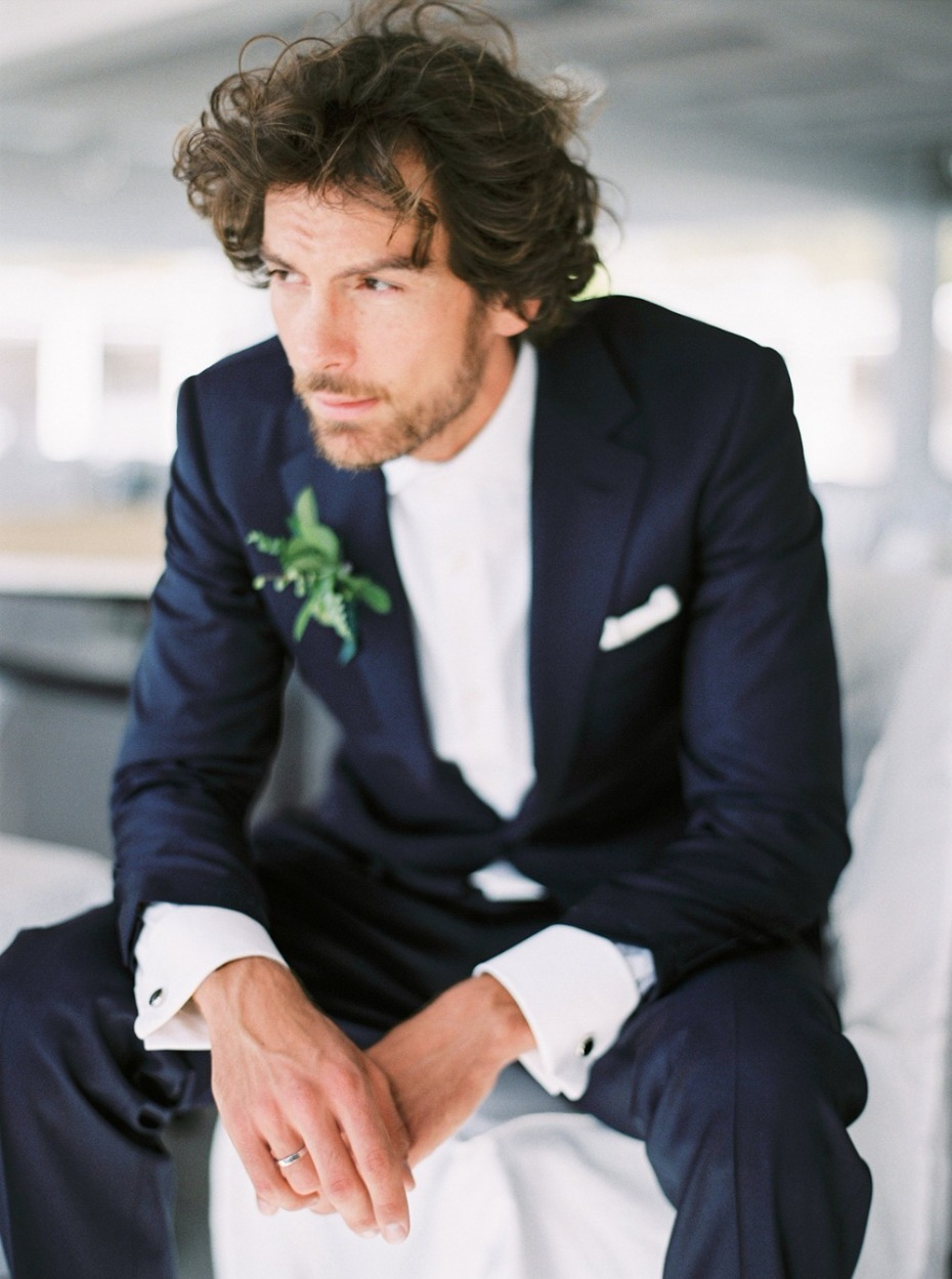 5 Things Every Groom Should Do