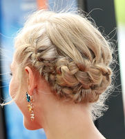 Magnificent Trending 25 Braided Wedding Hair Ideas To Love Hairstyle Inspiration Daily Dogsangcom