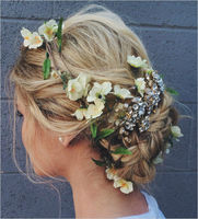 25 Braided Wedding Hair Ideas To Love