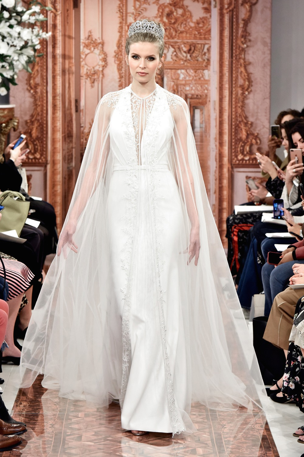 THEIA Bridal Spring 2019