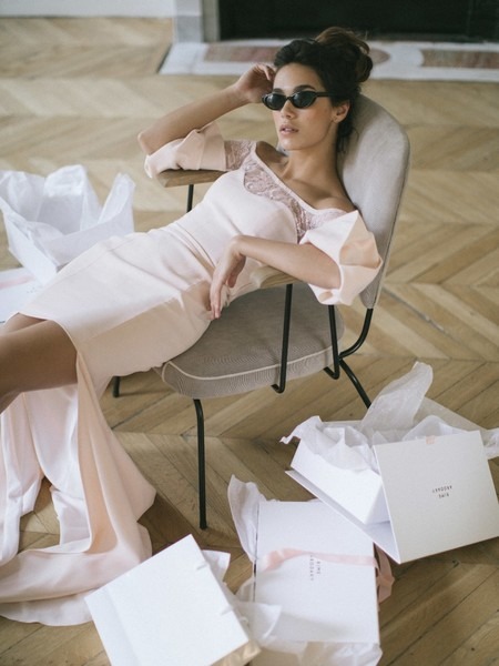 RTW Bridesmaid Dresses By Rime Arodaky