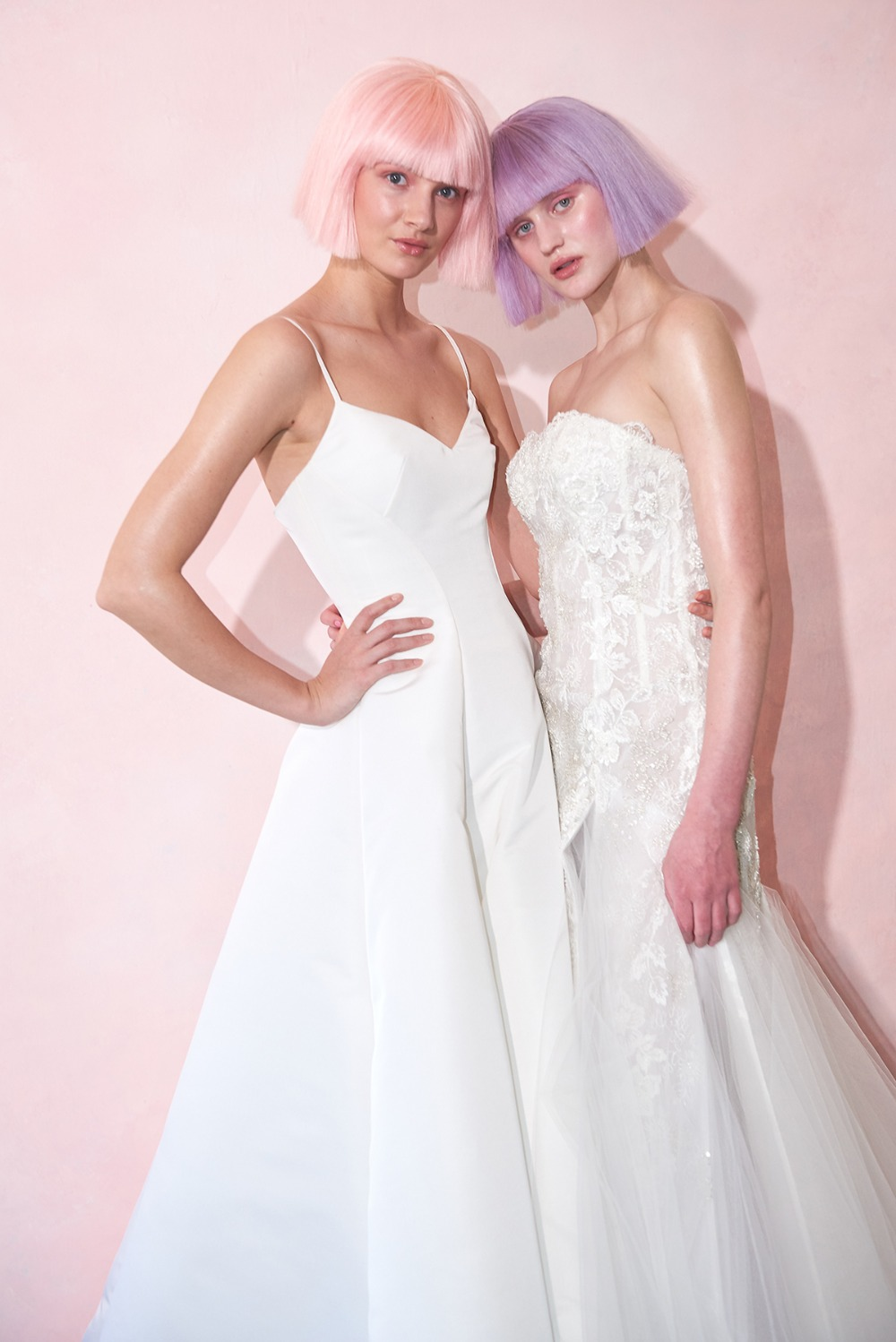 Isabelle Armstrong Spring 2019 Bridal Collection