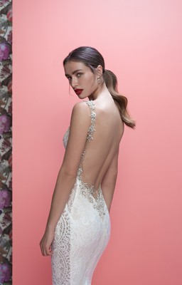 Galia Lahav Queen of Hearts Collection