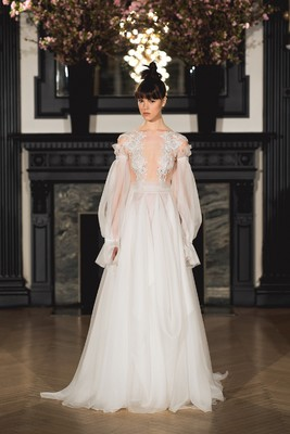 Ines Di Santo Spring 2019 Bridal Collection