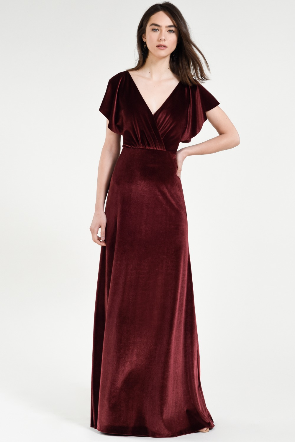 427d8f9ed24a Trending - Fall 2018 Jenny Yoo Collection Bridesmaid
