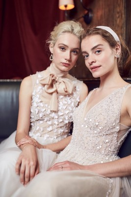 BHLDN Preview Collection Coming August 2018