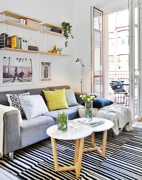 10 Tips To Creating A Home for Two