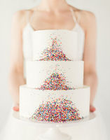 100 Wedding Cakes that WOW