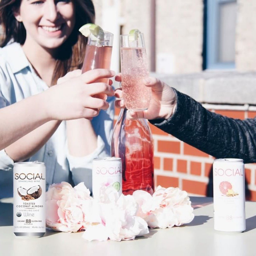 Profile Image from SOCIAL sparkling wine