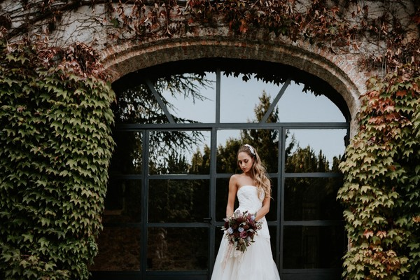 How To Have The Perfect Wine Filled Fall Wedding In Italy