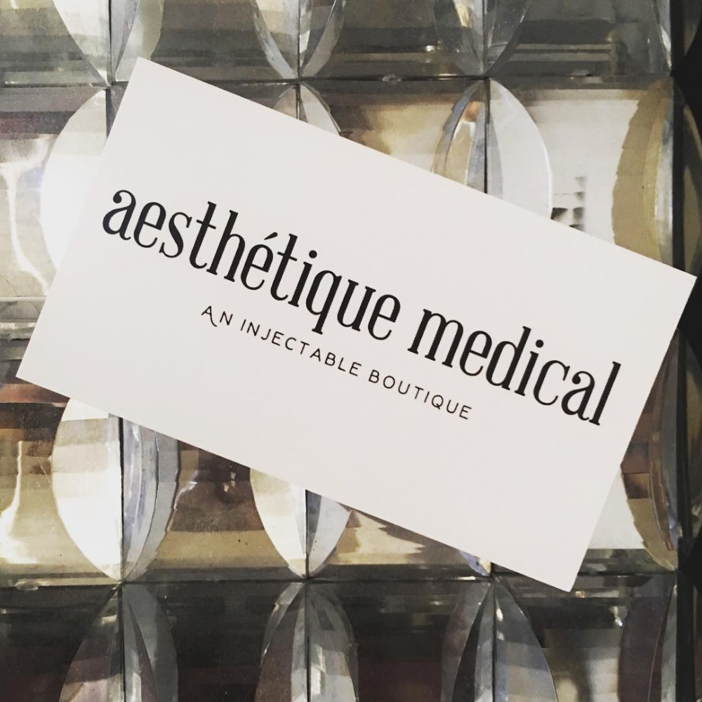 Profile Image from aesthétique medical