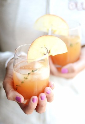 15 Fall Cocktails To Try