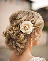 Find The Perfect Wedding Hairstyle