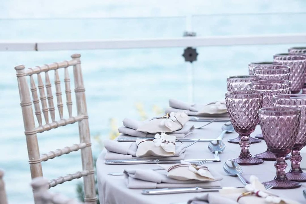 ▪ bohemian chic wedding by the sea▪ planning and stylist & photo