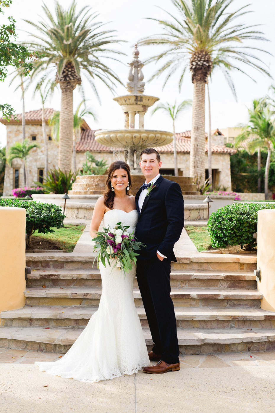 how to have your dream wedding in Cabo
